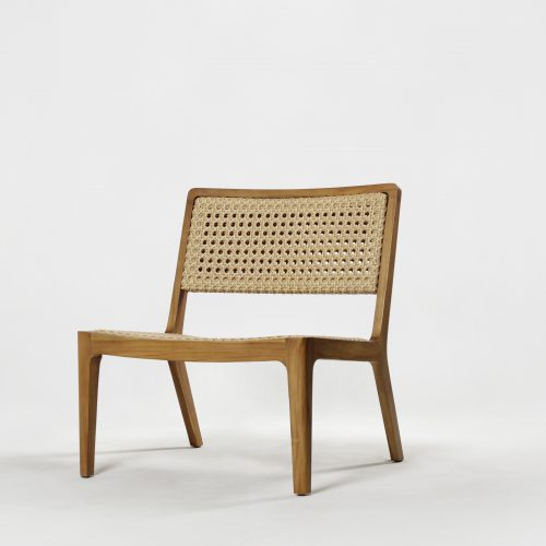 Design Spectrum 設計光譜 Exhibitors stories 設計師與創作故事 Rakata Chair
