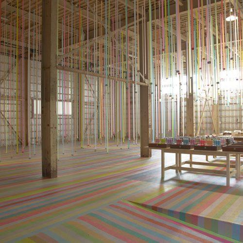 Design Spectrum 設計光譜 Exhibitors stories 設計師與創作故事 MT Ex Sendai (2013)