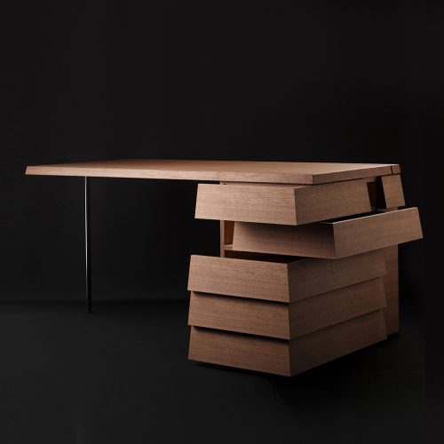 Design Spectrum 設計光譜 Exhibitors stories 設計師與創作故事 Cartesia Desk