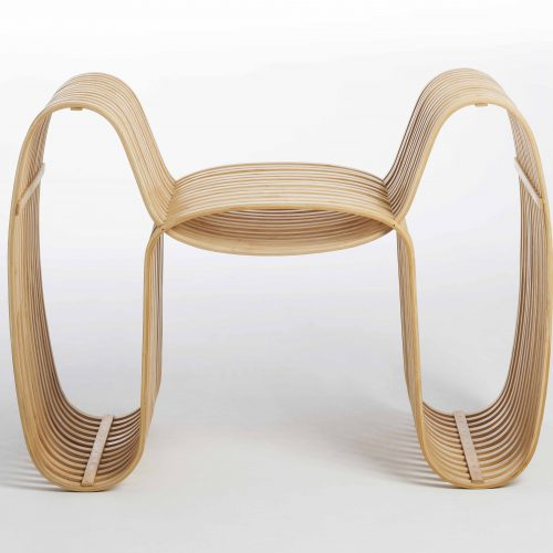 Design Spectrum 設計光譜 Exhibitors stories 設計師與創作故事 Bow Tie Chair