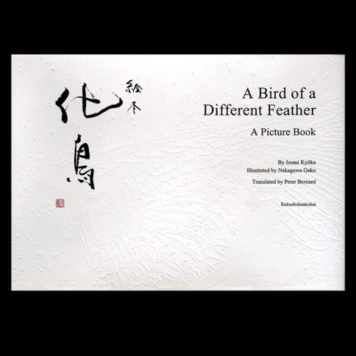 Design Spectrum 設計光譜 Exhibitors stories 設計師與創作故事 A Bird of a Different Feather: A Picture Book