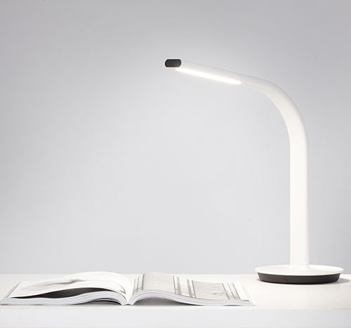 Design Spectrum 設計光譜 Exhibitors stories 設計師與創作故事 Philips EyeCare connected desk lamp gen 2