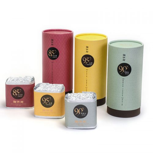 Design Spectrum 設計光譜 Exhibitors stories 設計師與創作故事 Famous Tea in Taiwan