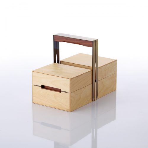 Design Spectrum 設計光譜 Exhibitors stories 設計師與創作故事 JIA Rice Tea Box Set