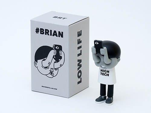 Design Spectrum 設計光譜 Exhibitors stories 設計師與創作故事 Brian