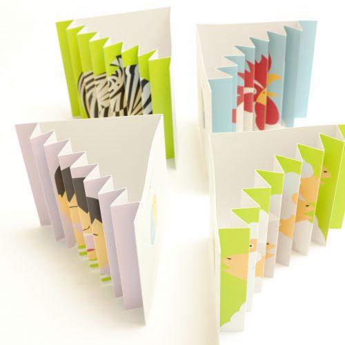 Design Spectrum 設計光譜 Exhibitors stories 設計師與創作故事 Walk & Look
