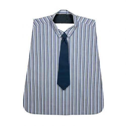 Design Spectrum 設計光譜 Exhibitors stories 設計師與創作故事 Shirt Style Clothing Protector with Tie